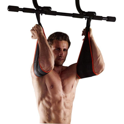 Chin Up Sit Up Pullup Exercise Workout Equipment