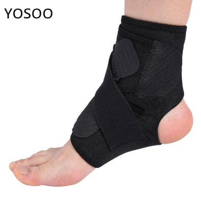 Ankle Support Brace Protector Ankle Splint Bandage For Arthritis Pain
