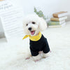 Autumn Pet Dog Clothes Cotton Pet Shirt Clothes For Dogs Costume Winter - BC&ACI