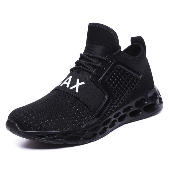New Baideng Cushion Sneakers for Men Max Mesh Running Shoes - BC&ACI