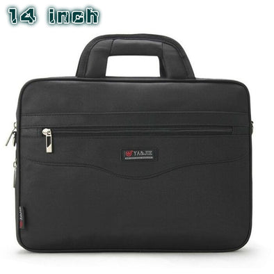 Useful Business Men's Briefcase Large Capacity For Men's Handbags Totes - BC&ACI