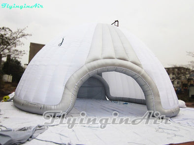 Customized 8m/10m Diameters Advertising Inflatable Dome Tent for Exhibition and Party Supplies - BC&ACI
