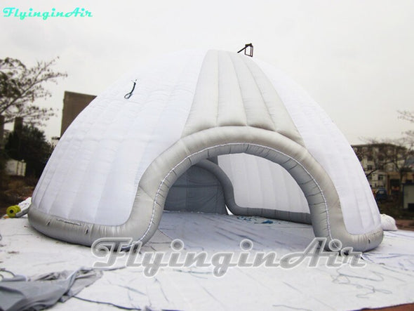 New Customized Inflatable Dome Tent for Exhibition - BC&ACI