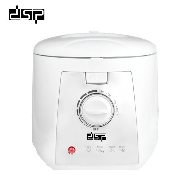 New DSP home simple cooking convenient electric fryer - BC&ACI