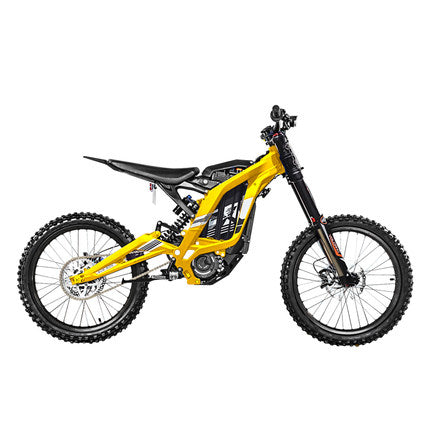 Electric motor Sur-ron Light Bee X version electric motorcycle off-road - BC&ACI