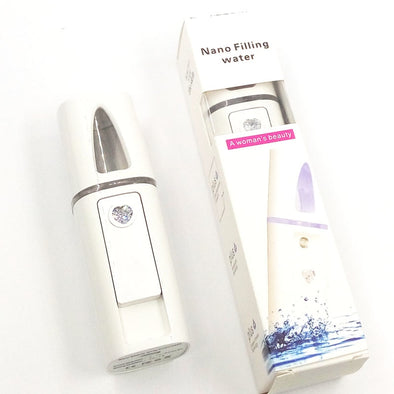 New Eyelash Extensions USB Nano Mister Sprayer - BC&ACI