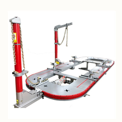 New Factory Supply Car Body Straightening Frame Bench - BC&ACI