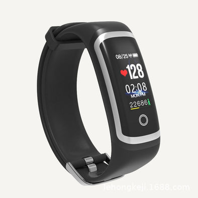 New GIAUSA M4 Smart Watches Bracelet Heart Rate Monitor Bluetooth - BC&ACI