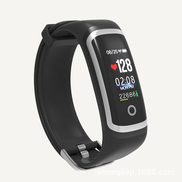 GIAUSA M4 Smart Watches Bracelet Heart Rate Monitor Bluetooth Fitness Tracker Watch - BC&ACI