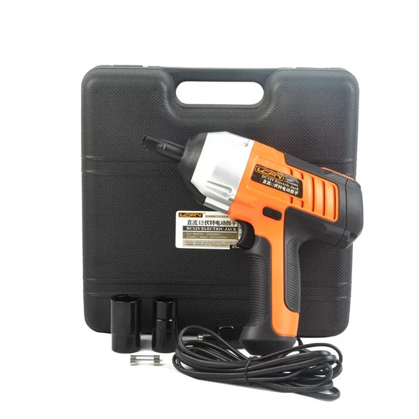 New Good Quality DC 12V Electric Impact Wrench - BC&ACI