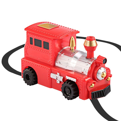 New Magic Inductive Toy, Magic Train with Marker Pen - BC&ACI