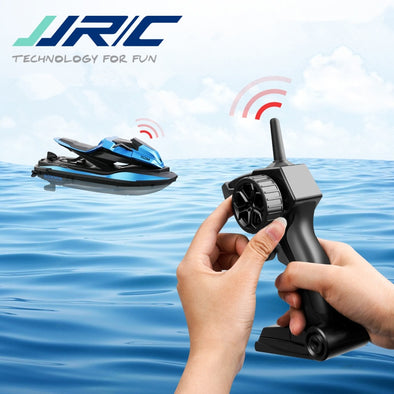 New JJRC S9 1/14 2.4G Double Motor Two Speed Vehicle  RC Boat - BC&ACI