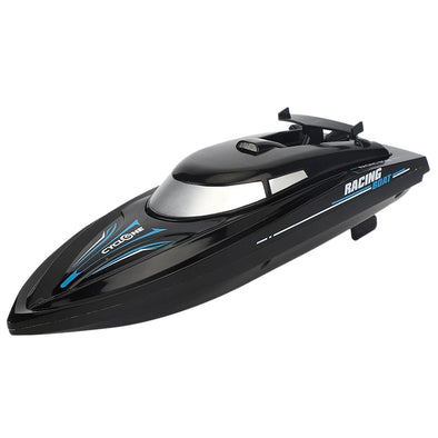 New 2-In-1 RC Boat 2.4Ghz 10KM/H Electric High Speed - BC&ACI