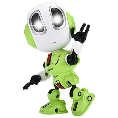 New Recording Talking Robot for Kids - BC&ACI
