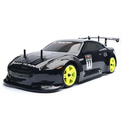 HSP RC Car 4wd 1:10 On Road Racing Two Speed Drift Vehicle Toys 4x4 Nitro Gas Power High Speed Hobby Remote Control Car - BC&ACI