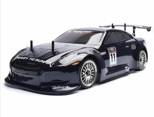 New HSP RC Car 4wd 1:10 On Road Racing Two Speed Drift Vehicle - BC&ACI