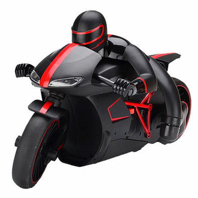 New RCtown 2.4GHz Mini Fashion RC Motorcycle - BC&ACI