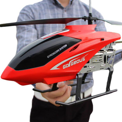 New Big Size Helicopter 3.5 Channel 2.4g Remote Control Aircraft - BC&ACI