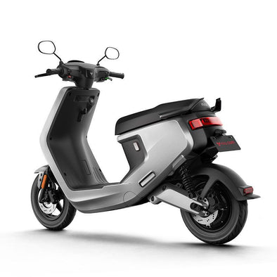 Hcgwork Xiao Niu M+ Lite Young Lithium Battery Electric Motorcycle Scooter Motorbike Ebike Bike 85km Mileage 20a 48v Top Quality - BC&ACI