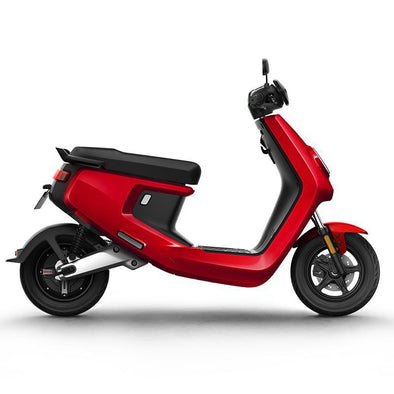Hcgwork Xiao Niu M+ Power Sport Lithium Battery Electric Motorcycle Scooter - BC&ACI