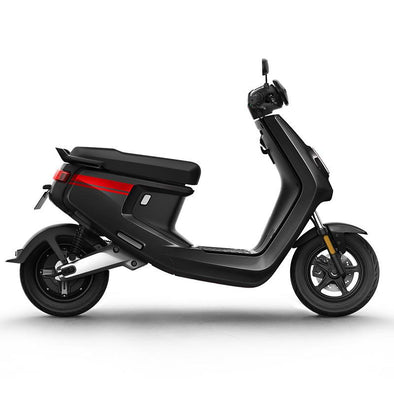 Hcgwork Xiao Niu M+ Pro Top Match Lithium Battery Electric Motorcycle Scooter - BC&ACI