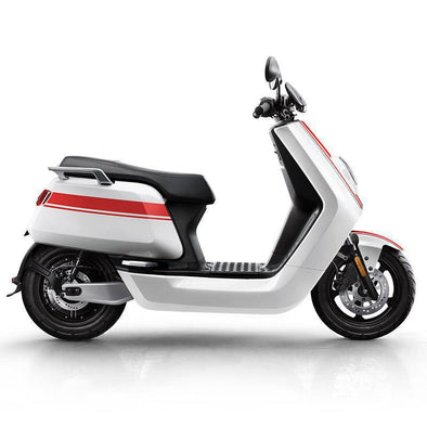 Hcgwork Xiao Niu N1s Pro Top Brand Lithium Battery Electric Motorcycle Scooter - BC&ACI