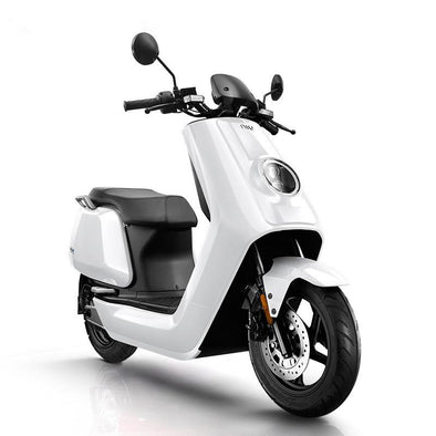 Hcgwork Xiao Niu N1s Urbon Lithium Battery Electric Motorcycle Scooter Motorbike - BC&ACI