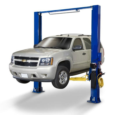 Heavy duty 4T 2 post garage car elevator - BC&ACI