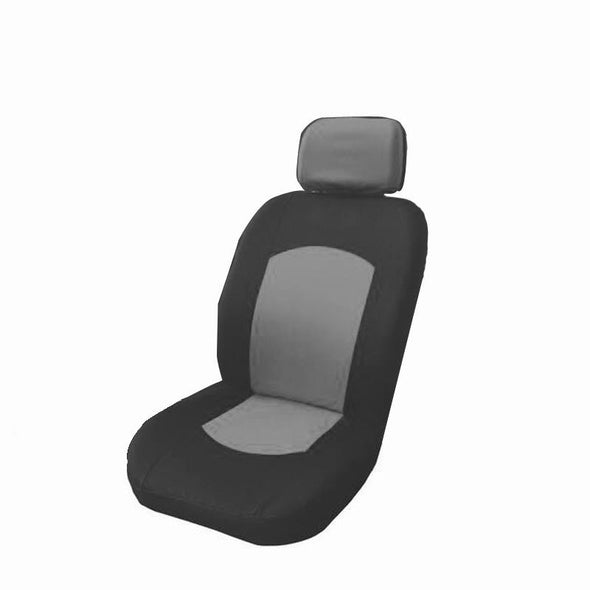 High Quality Car Seat Cover Universal Fit Most Brand Car Covers 6 Colors Car Seat - BC&ACI