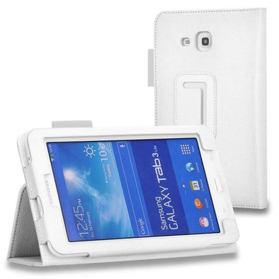 New High Quality case for Samsung Galaxy Tab 3 lite 7.0 T110 T111 T113 T116 Stand cover - BC&ACI