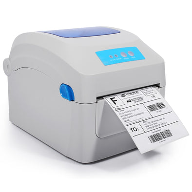 New High quality GP Thermal Shipping label printer Shipping address printer - BC&ACI