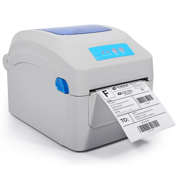 High quality GP Thermal Shipping label printer Shipping address printer - BC&ACI