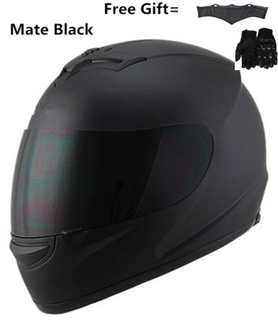 Hot sales off-road helmets downhill racing mountain full face helmet motorcycle 1 - BC&ACI