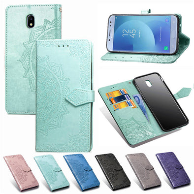 New J1 J3 J5 J7 J2 J4 J6 J4 J6 Plus PU Leather Flip Case - BC&ACI