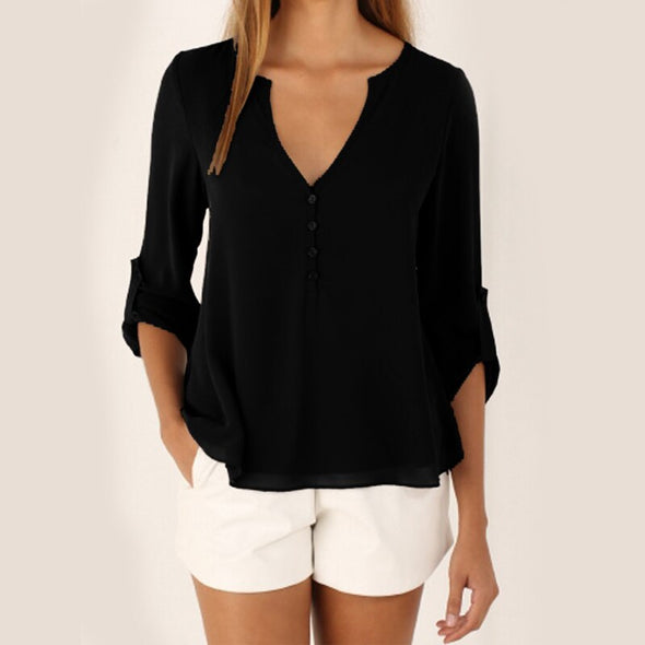 Jocoo Jolee Fashion Women Blouse - BC&ACI