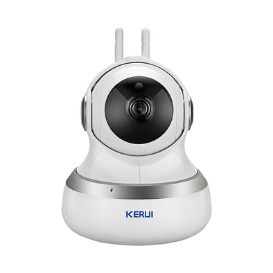New KERUI Indoor Wireless 1.0MP HD 720P IP Camera WiFi Home Security - BC&ACI