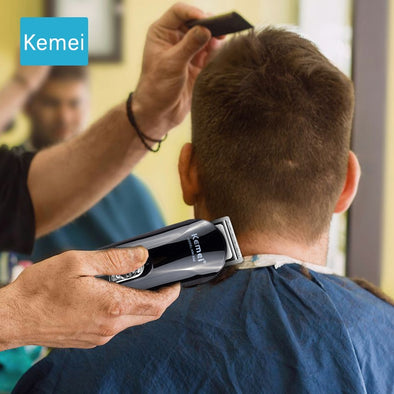 New Kemei 11 in 1 Multifunction Hair Clipper professional hair trimmer - BC&ACI