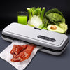 Kitchen Vacuum Food Sealer With 10PCS Food Seal Bags Automatic Electric Food Vacuum - BC&ACI