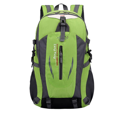New LOOZYKIT Waterproof  Backpack Hiking Bag - BC&ACI