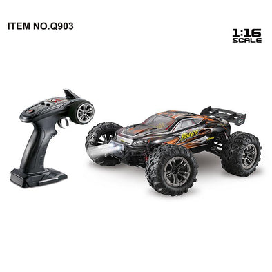 LeadingStar 1:16 Brushless Four-wheel Drive High Speed RC Car Toy - BC&ACI