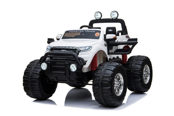 New License Ford Ranger Monster Truck Electric Ride On Car - BC&ACI