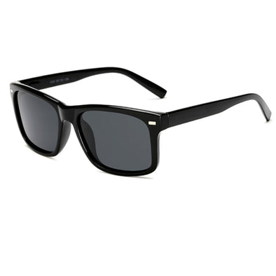 New High-Quality Men's Retro-Style Night-Vision Sunglasses - BC&ACI