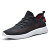 New Breathable Comfortable Casual  Fashion Men Canvas Shoes - BC&ACI