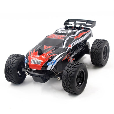 New Motors Drive High Speed Racing Remote Control Car Model  Dirt Bike - BC&ACI