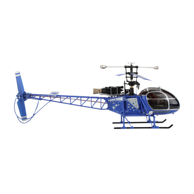 New rc helicopter drone V915 Seeker 2.4G 4CH RTF Lama RC Helicopter - BC&ACI