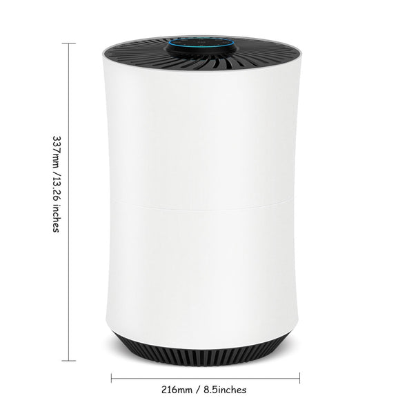Newest Air Purifier  Sterilizer Addition To Formaldehyde Air Wash Cleaning