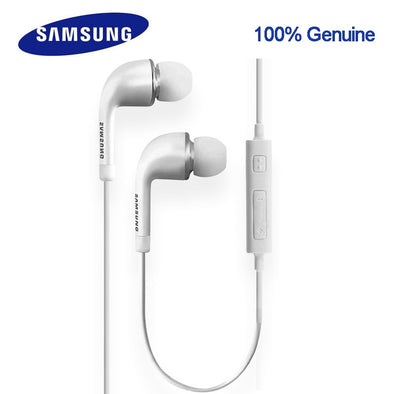 Origianl Samsung earphone ehs64avfwe for xiaomi4/5/6 note1/2/3 rednote1/2/3 Galaxy S6
