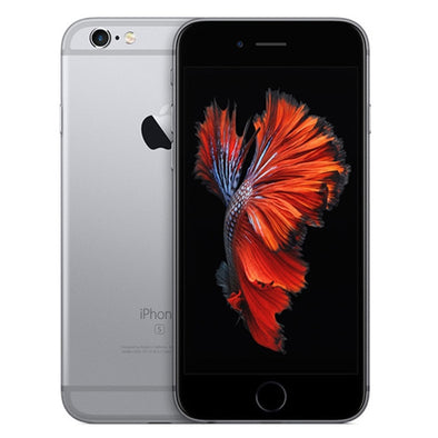 "Original Apple iPhone 6s 2GB RAM 16GB 64GB 128GB ROM 4.7"" iOS Dual Core 12.0MP Camera - BC&ACI"