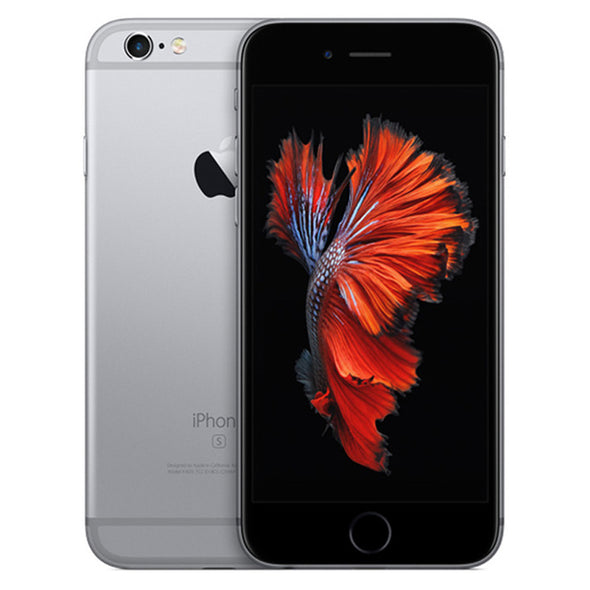 New Apple iPhone 6 Mobile Phone - BC&ACI