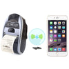 Original For Zebra MZ220 Wireless Bluetooth Mobile Thermal Printer - BC&ACI